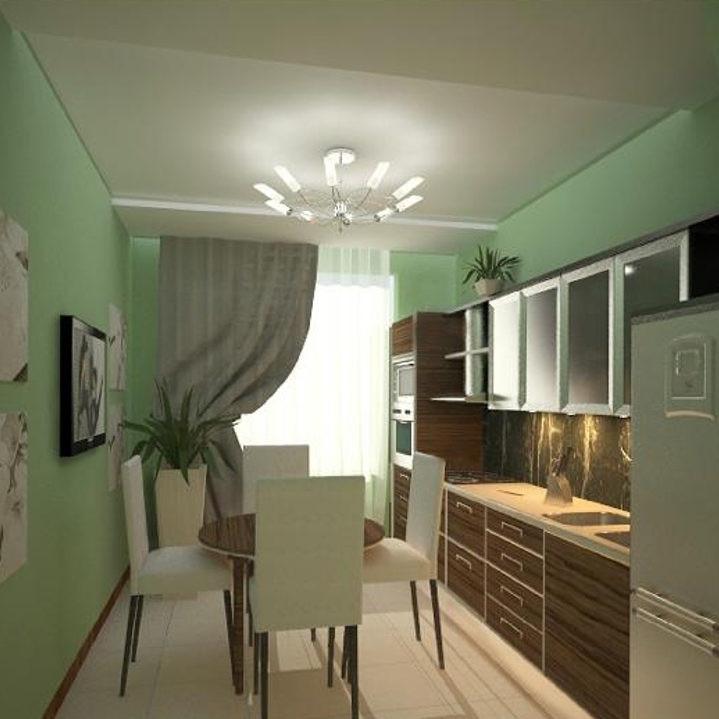 ЖК Мелодия, отделка, квартиры с отделкой